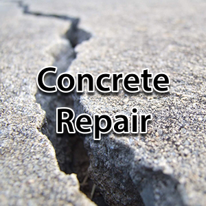 Concrete Repair and Accessories